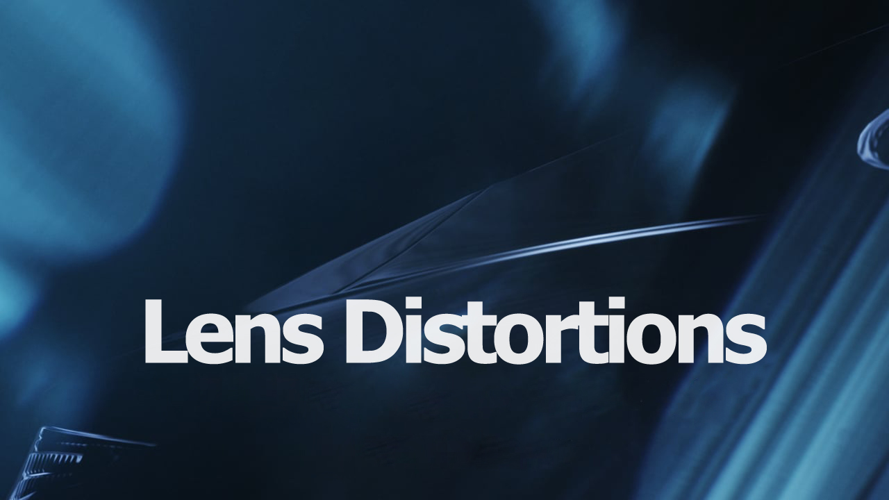 lens-distortions