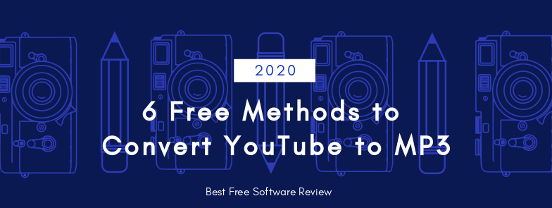 free-method-to-convert-youtube-to-mp3