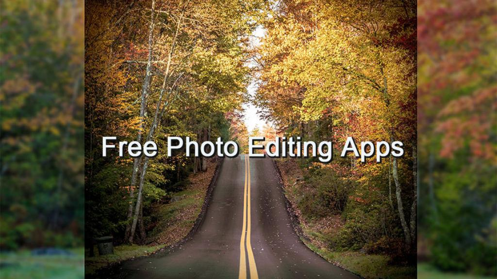 10 Best Free Photo Editing Apps for Android and iOS Users
