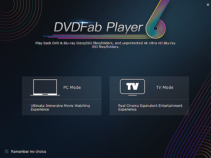 dvdfab Player
