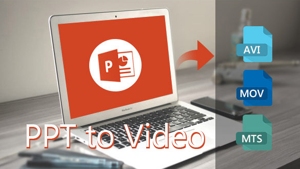 Top 10 der kostenlosen PPT Powerpoint to Video-Konverter
