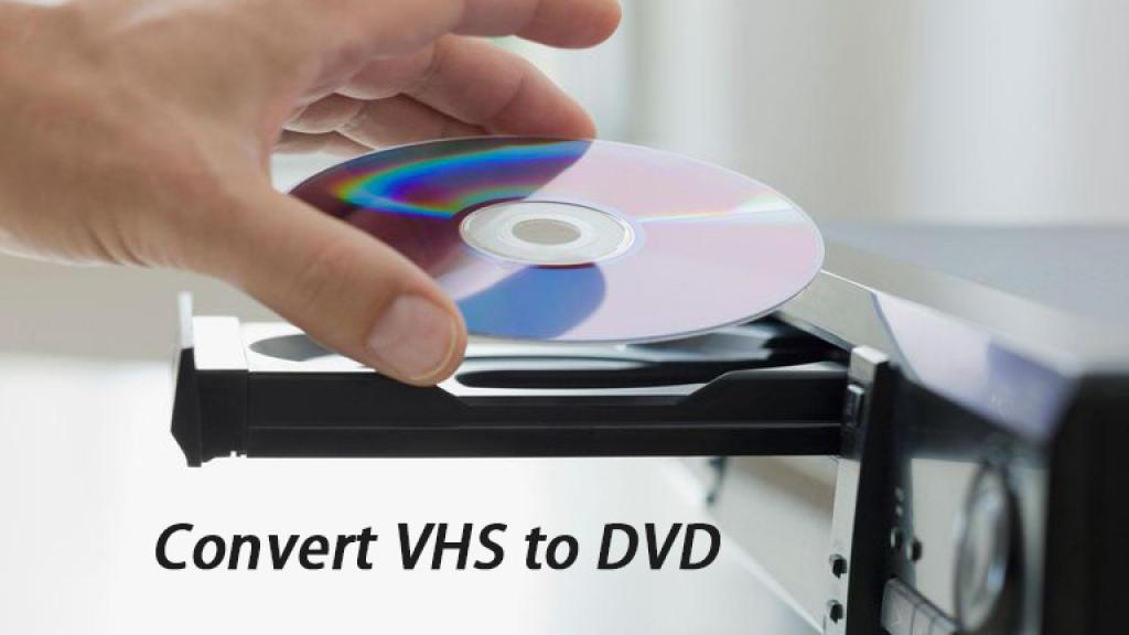Top 10 gratis VHS naar dvd-converters [hardware en software]
